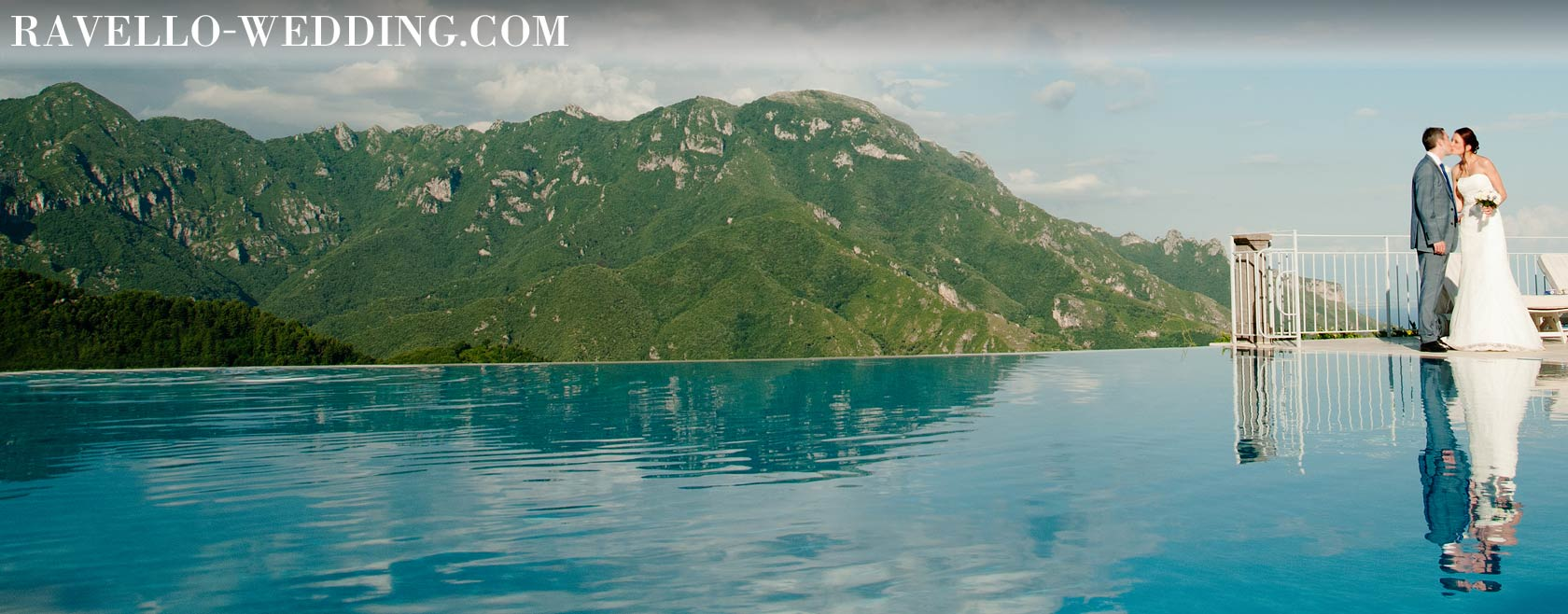 Amalfi Coast Wedding Venues | Ravello