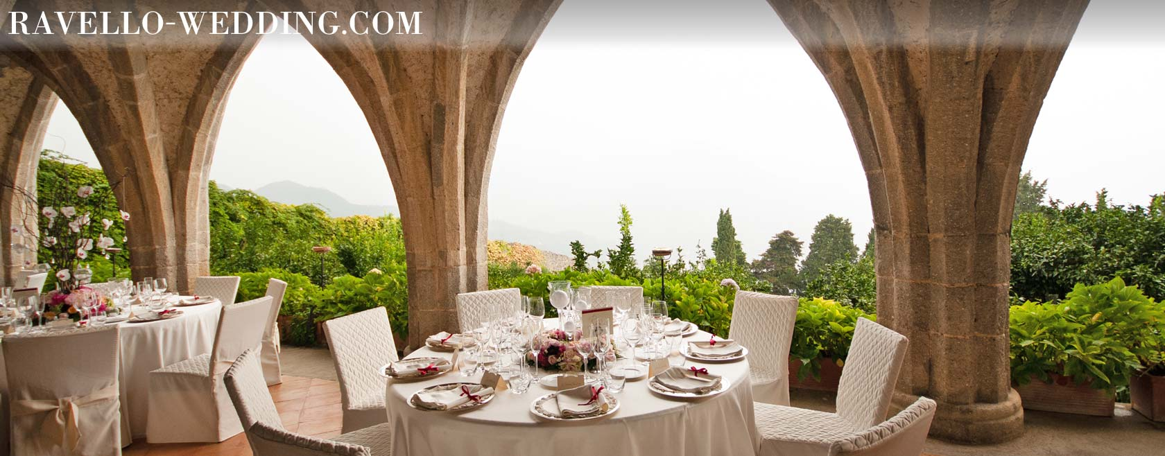 Wedding venues | Ravello