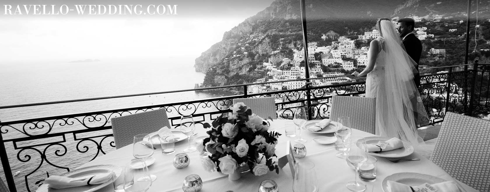 Wedding venues | Positano