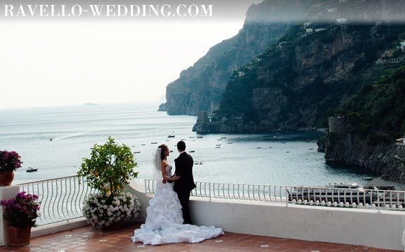 Ravello Wedding Planner | Venues