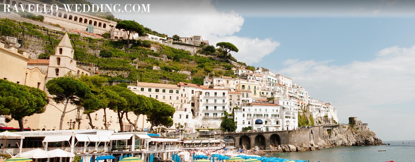 Ravello Amalfi Positano Sorrento Capri
