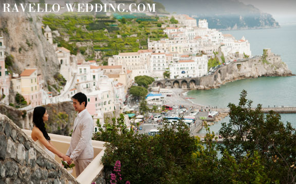 Ravello Wedding Planner Destinations