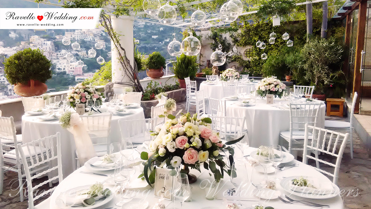 Ravello Wedding Planner Amalfi Coast Event Coordinators